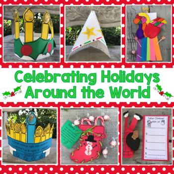Kinderbykim Celebrates Holidays Around the World