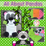 Kinderbykim's All About Pandas