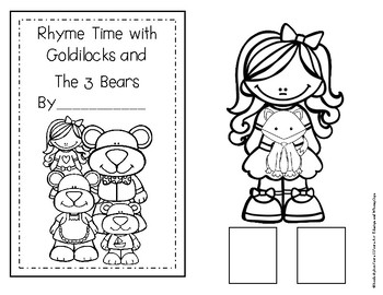 Kinderbykim's Beary Fun Little Pack!