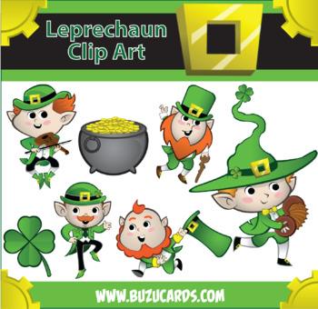 Kindercade: Leprechauns!