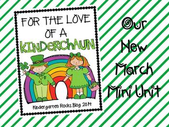 Kinderchaun March Unit