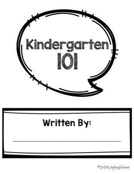 100 Day Kindergarten