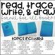 Emergent Readers | Writing Centers for First Grade & Kindergarten