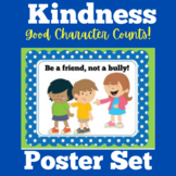 Kindness Bulletin Board Posters