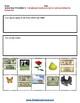 K - 2 Grade Math - Identify Bill Amounts