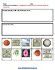K - 2 Math - Identify Bill Amounts for Traditional Students