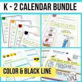Primary Planner Bundle