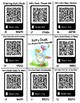 1st Grade Accelerated Reader AR Listening Center w/ QR Codes * 64 Titles