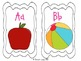 Kindergarten Alphabet Interventions