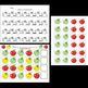 Kindergarten Apple Activities / Worksheets