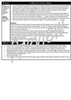 Kindergarten Area Smart Notebook and Unit of Work Bundle 1