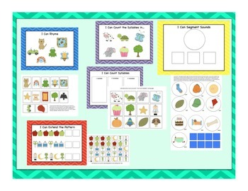 Kindergarten Asessment Notebook (Complete with Tools for Areas Assessed)