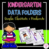 Kindergarten Assessment & Data Folders