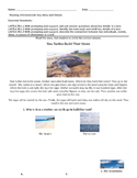 Kindergarten Assessment Main topic and Key Details (Informational)