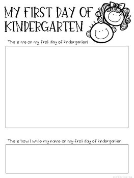Kindergarten Assessments - Staggered Entry