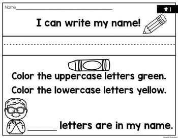 Kindergarten Reading Assessments