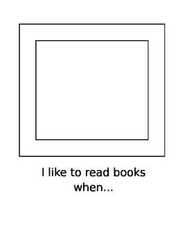 Kindergarten: Authors & Illustrator Practice Book