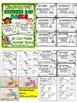 Kindergarten BOOKS- Back To School BUNDLE-CUT, PASTE & ASS