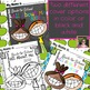 Kindergarten Back to School (All About Me) Book {No Prep}