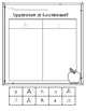 Kindergarten Worksheets - Back to School