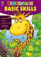 Kindergarten Basic Skills