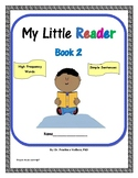 Guided Reading - Kindergarten Reader My Little Reader