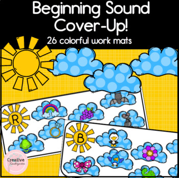 Beginning Sound Cover-Up
