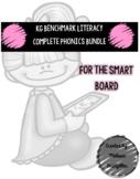 Kindergarten Benchmark Phonics Bundle