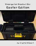 Kindergarten Breakout Box - Easter Edition