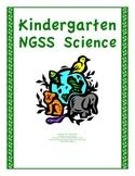 Kindergarten Bundle 15 Science Lessons NGSS Aligned
