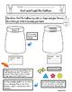 Kindergarten Button Sort & Count Activity