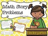 Kindergarten CGI Problems - Various Problem Types