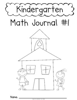 Kindergarten CORE Math Unit 1