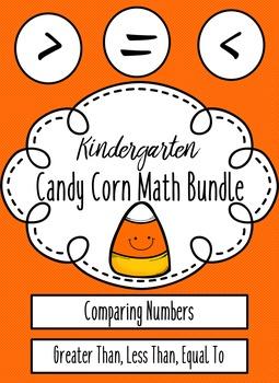 Kindergarten Candy Corn Bundle!