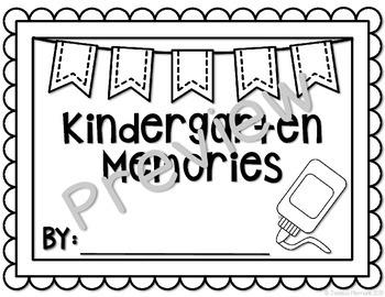 Kindergarten Celebration/Graduation
