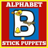 Alphabet Crafts   Preschool Kindergarten   Alphabet Activities
