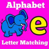 Letter Recognition   Preschool Kindergarten   Letter Games
