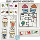 Kindergarten Centers Bundle {Kindergarten Phonics Centers Bundle}