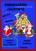 Preschool & Kindergarten Winter Holidays Learning and activity pack