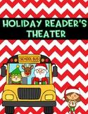 Kindergarten Christmas Reader's Theater