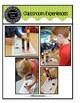 Kindergarten Classroom Graphs/Surveys, Math (png. files)