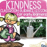 Kindness Classroom Guidance Lesson Bullying Prevention Activity for Elementary