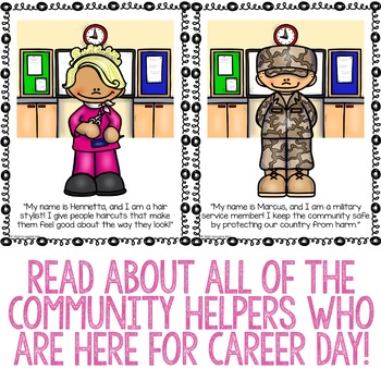 Classroom Guidance Counseling Lesson: Career Awareness