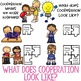 Classroom Guidance Counseling Lesson: Cooperation/Teamwork