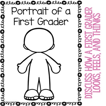 End of the Year Classroom Guidance Lesson for Transitioning to First Grade