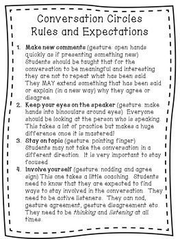 Kindergarten Close Reading Guide
