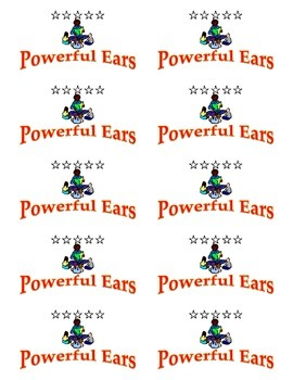 Kindergarten Club Cards- Reading Skills Set *Common Core Aligned*