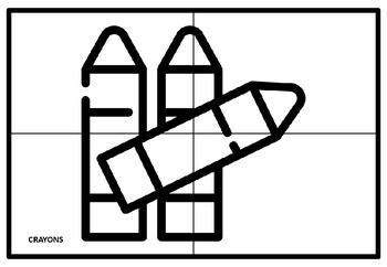 Kindergarten Collaborative Art Project, Coloring Pages, Elementary Art