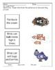 Kindergarten Assessments ELA