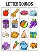 Kindergarten Common Core Assessments: Math & Literacy